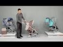 Видео обзор прогулочной коляски EasyGo Virage