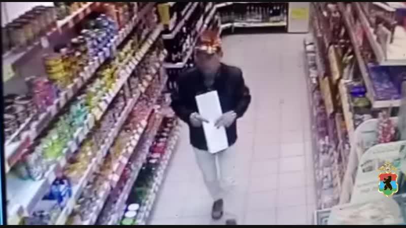 Розыск подозреваемого. Петрозаводск