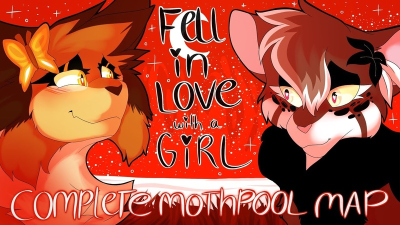 Fell In Love With A Girl COMPLETE Alternative MothPool MAP