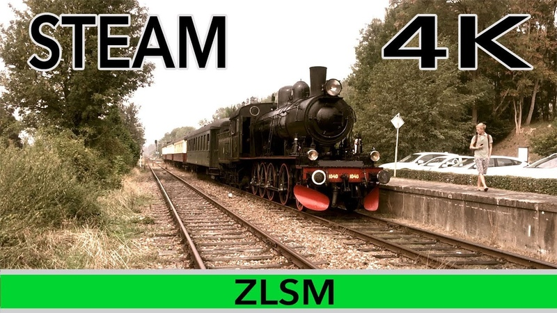 CABVIEW HOLLAND [STEAM] Schin op Geul - Simpelveld ZLSM E2 2018