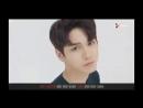 180427 | Wanna One для CE