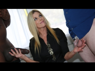 [cuckoldsessions] india summer 2 [hd 1080, black, blonde, blowjob, cougars, creampie, cuckold, interracial, milf, sex]
