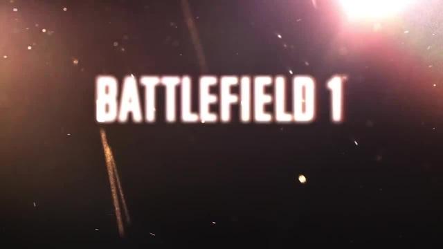 Battlefield 1 title original * Батлфилд 1 заставка оригинал · coub, коуб
