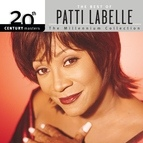Patti Labelle альбом 20th Century Masters: The Millennium Collection: Best Of Patti LaBelle