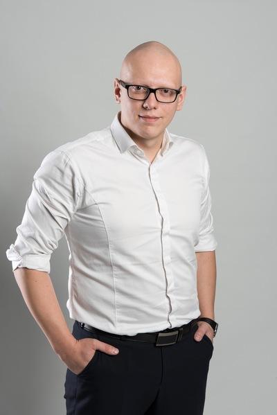 Егор Галисевич