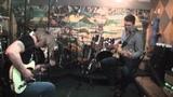 АБВ Trio. The Blues at Eldoredo. Torpedo Live Bogner XTC Glockenklang Bass Art