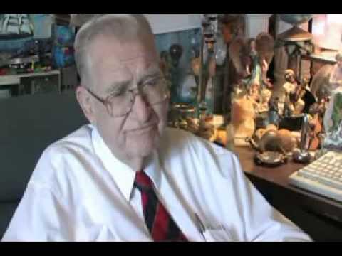 Boyd Bushman On Antigravity