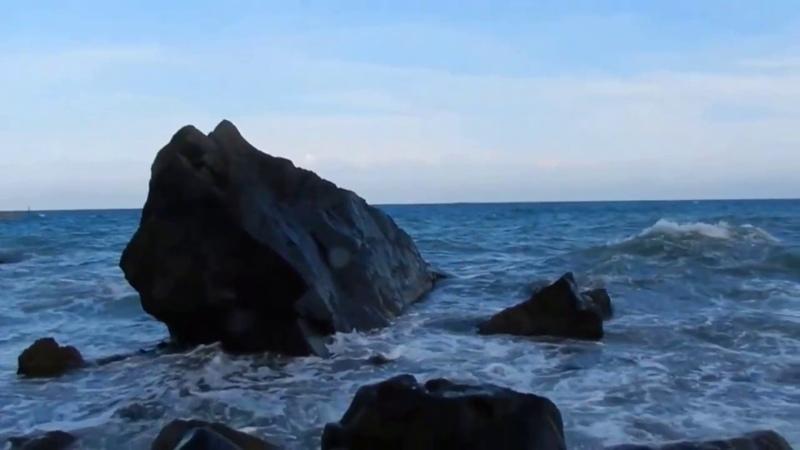 Кто видел море, тот сюда вернётся...