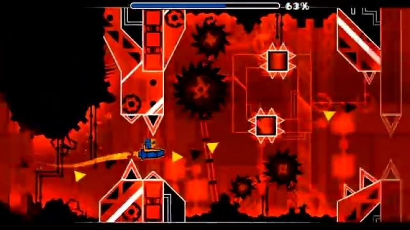 Fusion II by Manix648 (me) - Very Hard Demon- (verified by MaxiS9).mp4