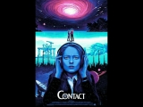 Contact (movie) Jodie Foster Speech at Final Hearing