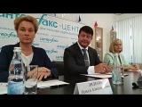 Союз городов Золотого кольца как координатор нац. тур. проекта
