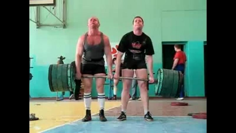 Ляхов Дима Романюха Виталий 183 5 465 кг