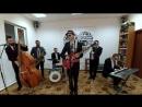 Human Rag'N'Bone Man Cover Midnight Jazz Band