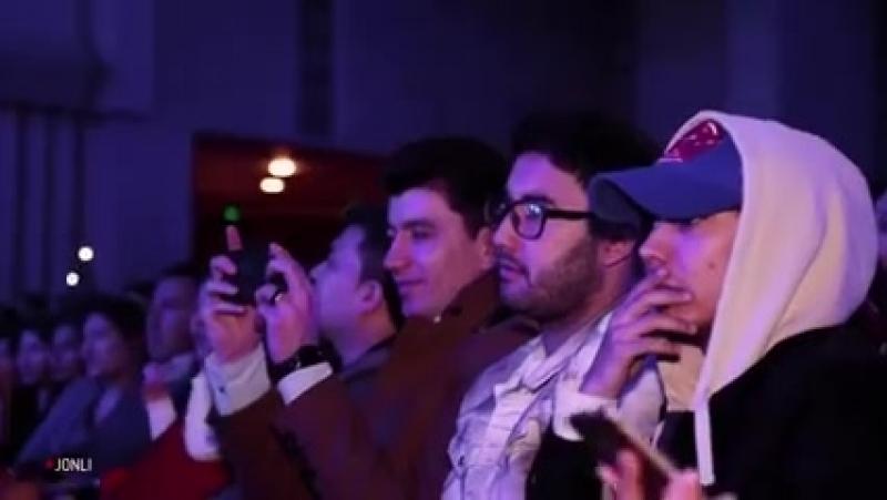 Benom guruhi - Ayt _ Беном гурухи - Айт (live concert version 2017) ( 240 X 426 ).mp4