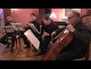 В .Моцарт .Квинтет для кларнета и струнных Ля -мажор.К 581.