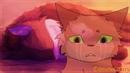 Огнегрив(Огнезвёзд) и Пестролистая/Fireheart(Firestar) Spottedleaf - Любви точка нет
