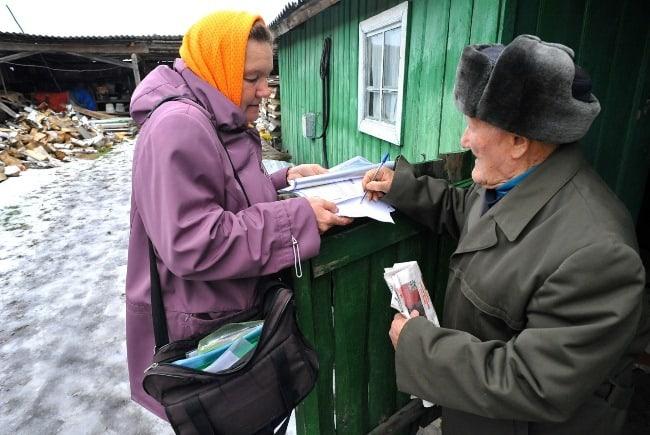 В КЧР жители села проработавшие в сельском хозяйстве получат прибавку к пенсии