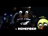 Five Nights At Freddys Five More Nights на русском - Точка Z - Hard Voice Of FNAF