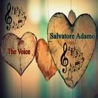 Salvatore Adamo альбом The Voice - Salvatore Adamo