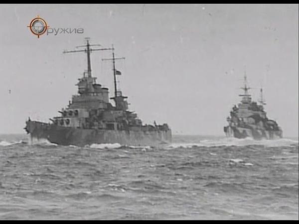 конвой PQ17 история одного из самых провальных конвоев западных союзников