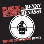 Benny Benassi альбом Bring The Noise Remix