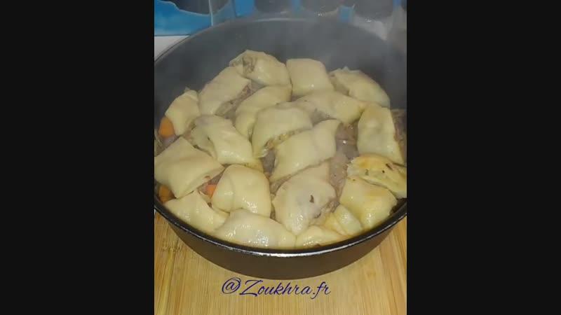 Блюдо очень вкусное и легко готовится.