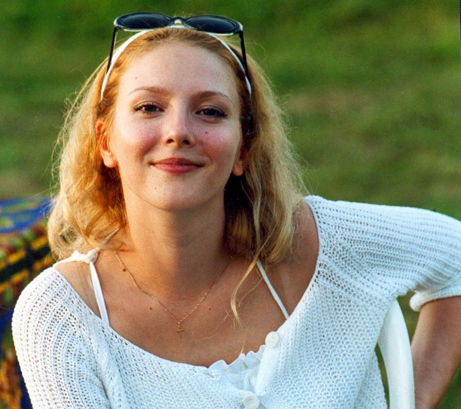 Ольга Понизова: куда исчезла, что с ней сейчас, снимается или нет