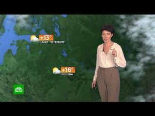 Прогноз погоды на 17 октября