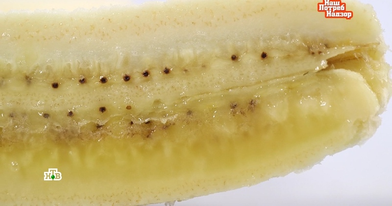 Тайны тропической плантации почему нужно выбирать бананы с черными точками