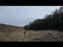 Стрельба из пневматики на 120 метров