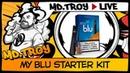 MD.TROY LIVE №40 | MY BLU | Стоит ли покупать?
