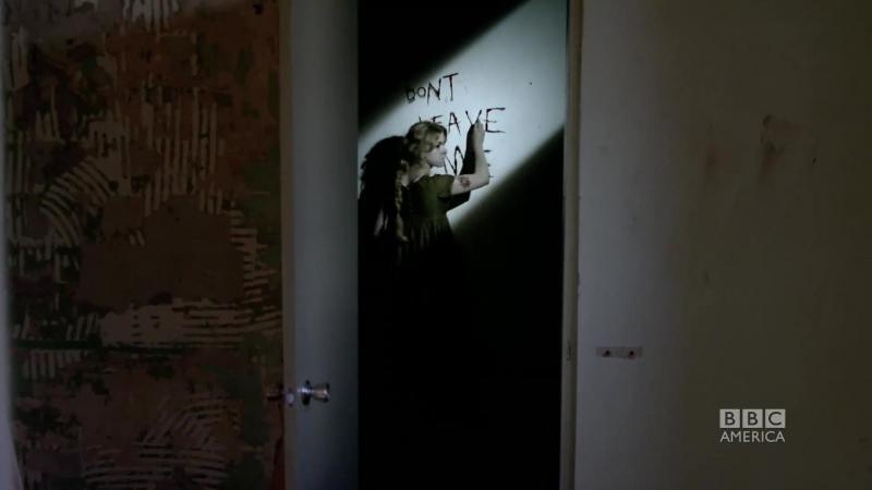 2011 › трейлер 1х05 сериала «Бедлам»