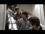 Видеоприглашение The BeatLove на концерт в арт-кафе