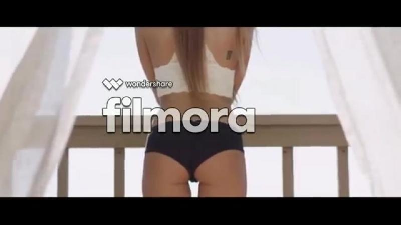 Artik Asti - Половина (Alexander Pierce Remix) [Italo Disco] Video
