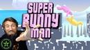 Play Pals Super Bunny Man