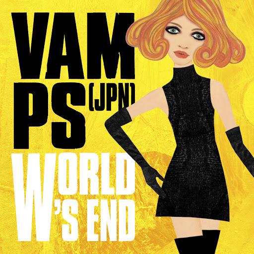 Vamps альбом World's End