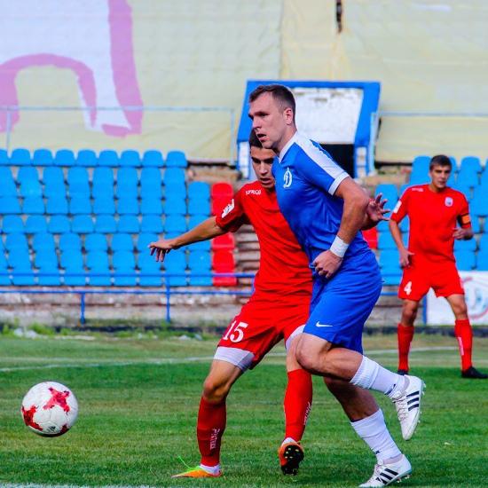 Максим Зюзин: «Команда у нас собралась очень достойная»