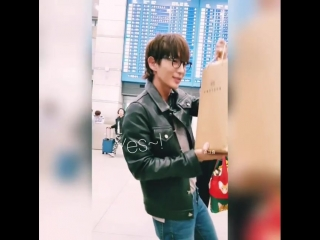 jg_chou_cream Yes    Leejoongi  thailandvacationbkk actorJGJG