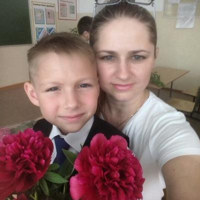 Екатерина Егорочкина