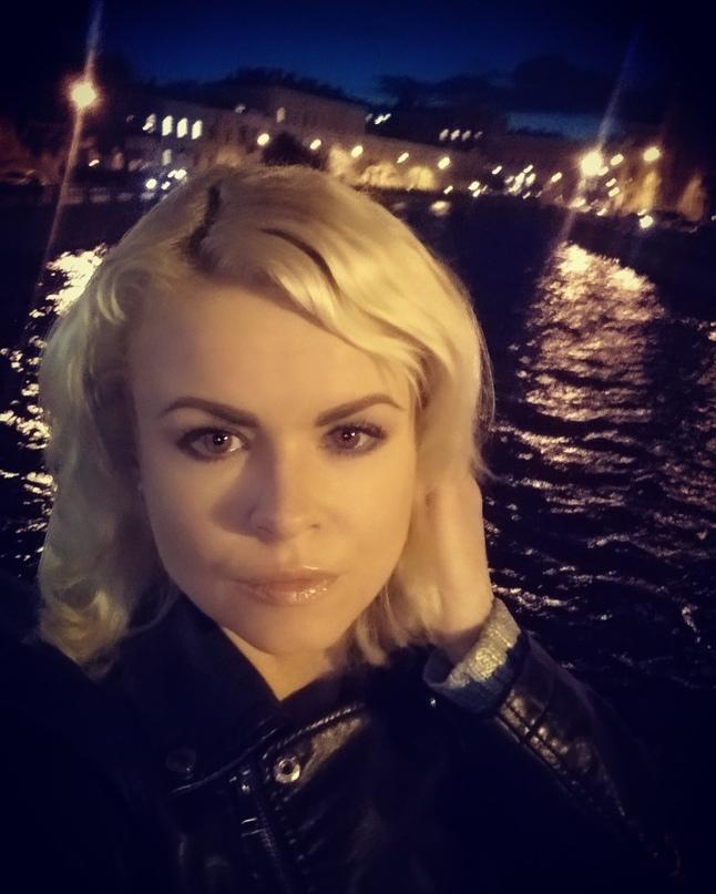 Валерия Княгинина | Санкт-Петербург