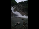 Табасаранский водопад