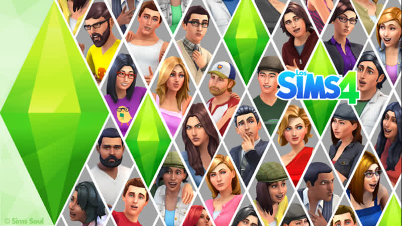 The Sims4 1