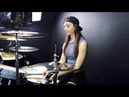 Toxicity System Of A Down Drum Cover