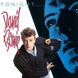David Bowie альбом Tonight E.P.