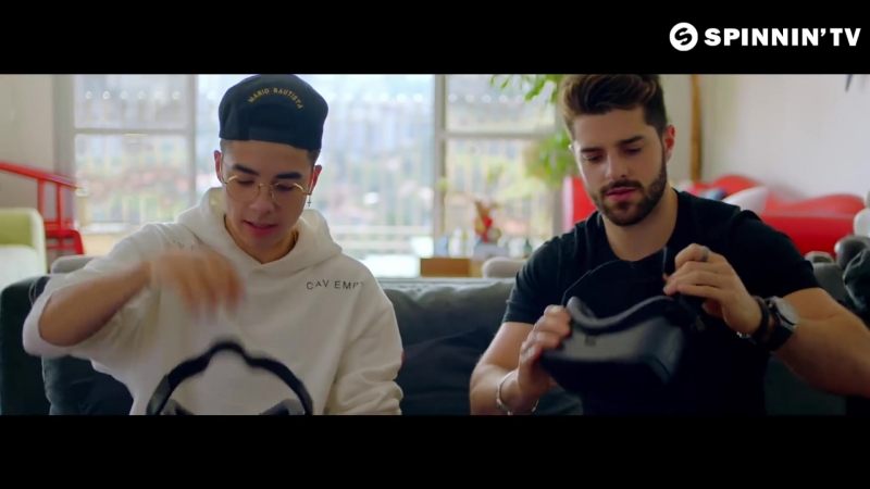 Alok Mario Bautista - Toda La Noche (Official Music Video) (vk.com/vidchelny)