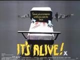 Оно Живо Оно Живое Оно Живёт Выродок It's Alive. 1974