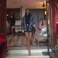 Naomi Campbell on Instagram Miu Miu Cruise 2019!! @miumiu @kegrand @patmcgrathreal @guidopalau #Runway