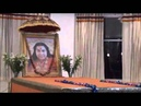 Evening Meditation on Mahasamadhi Shri Mataji in Nirmal Dham clip0