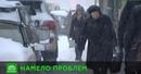 Врио губернатора Петербурга призвал торговые сети убирать снег с крыш и парковок гипермаркетов