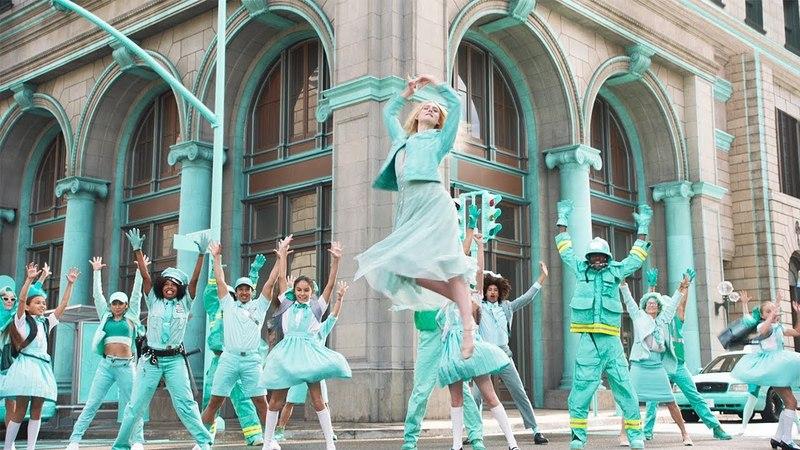 Tiffany Co. — 2018 Spring Campaign Believe In Dreams